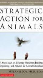 Strategic Action for Animals - Melanie Joy