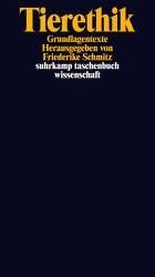 Tierethik - Friederike Schmitz