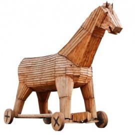 Novelle des Tierschutzgesetzes - ein trojanisches Pferd