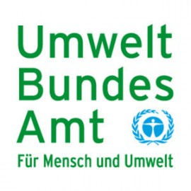 Logo des Umweltbundesamts (UBA)