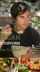 Vegan in Topform - Brendan Brazier