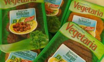 Mehrere Vegetaria-Produkte sind jetzt vegan